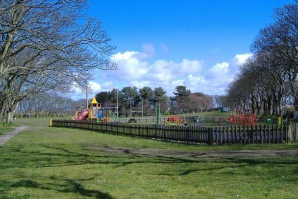 Architectural Services – Poulsom Park